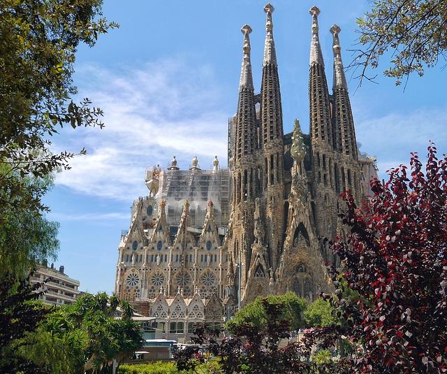 krásná katedrála